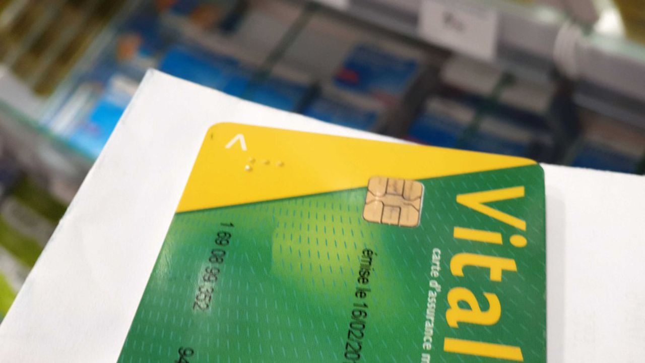 Une liste d'opposition des cartes Vitale a été mise en place pour lutter contre la fraude.