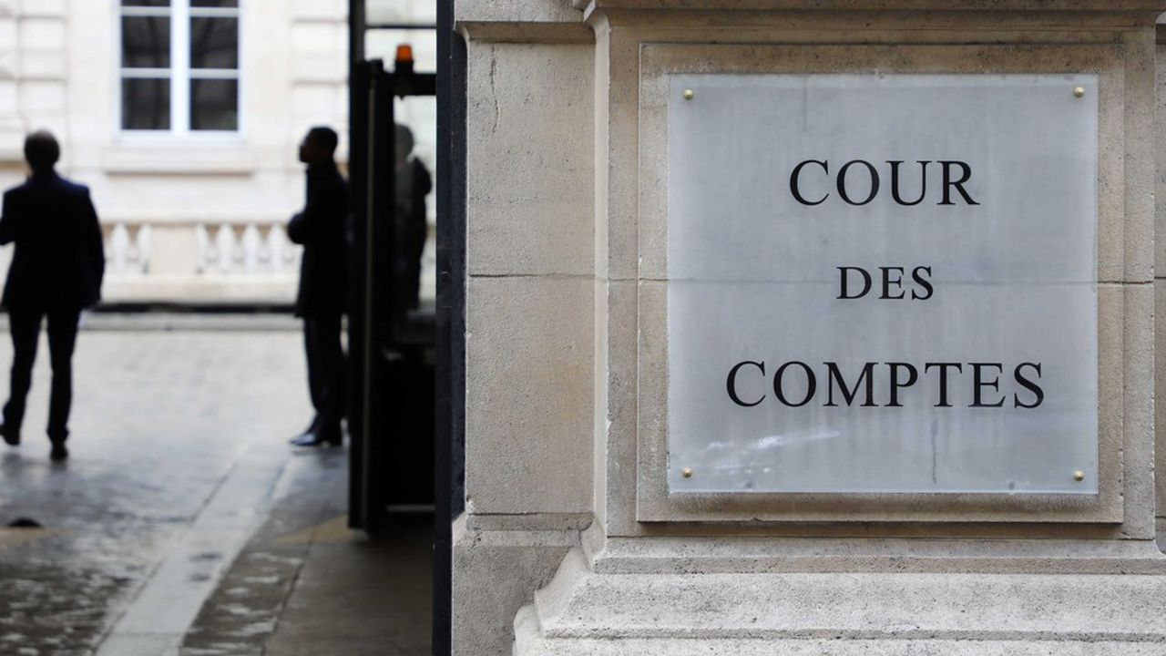 La Cour des comptes invite à «une évaluation solide de l'impact économique des négociations» à l'OCDE sur la fiscalité du numérique.