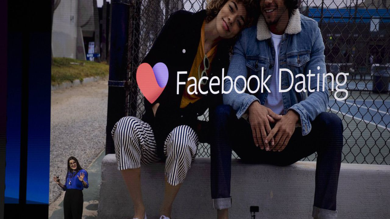 La solution de Facebook pour trouver l'amour — Facebook Dating
