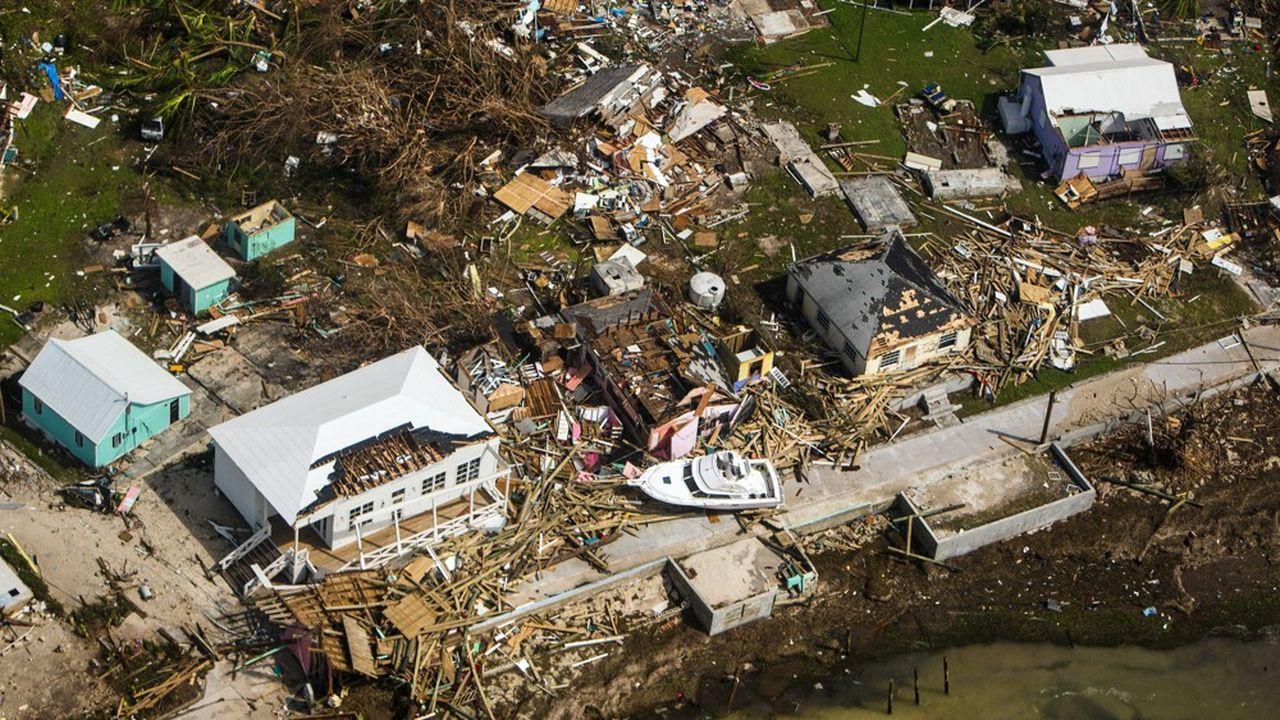 Si l'ouragan Dorian avait frappé Miami avec la même force qu'aux Bahamas, «cela aurait été sans doute le plus grand sinistre de l'histoire», souligne Claude Tendil, le président des Rendez-vous de septembre.