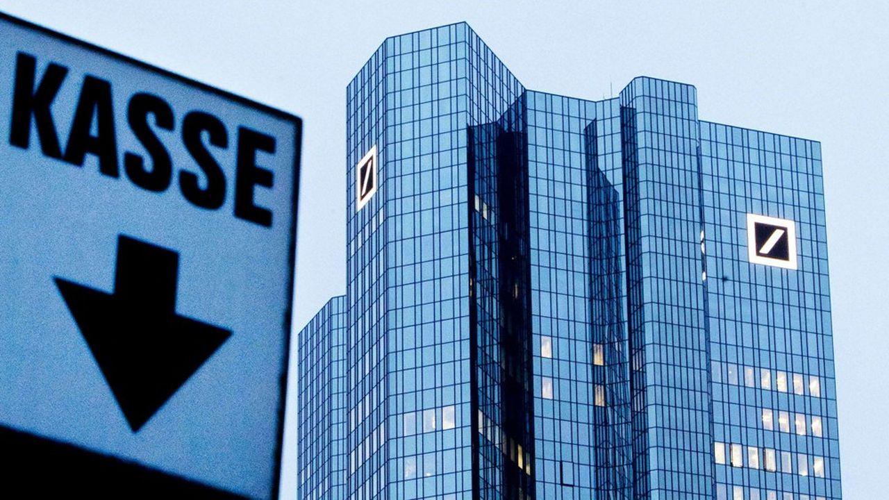 Selon Coalition, les revenus des douze plus grandes banques d'investissement (Deutsche Bank, BNP Paribas, Société Générale, Barclays, UBS, Bank of America Merrill Lynch, Citi, Credit Suisse, Goldman Sachs, HSBC, JP Morgan, Morgan Stanley) ont chuté à leur plus bas niveau depuis 2006, à 76,8 milliards de dollars.
