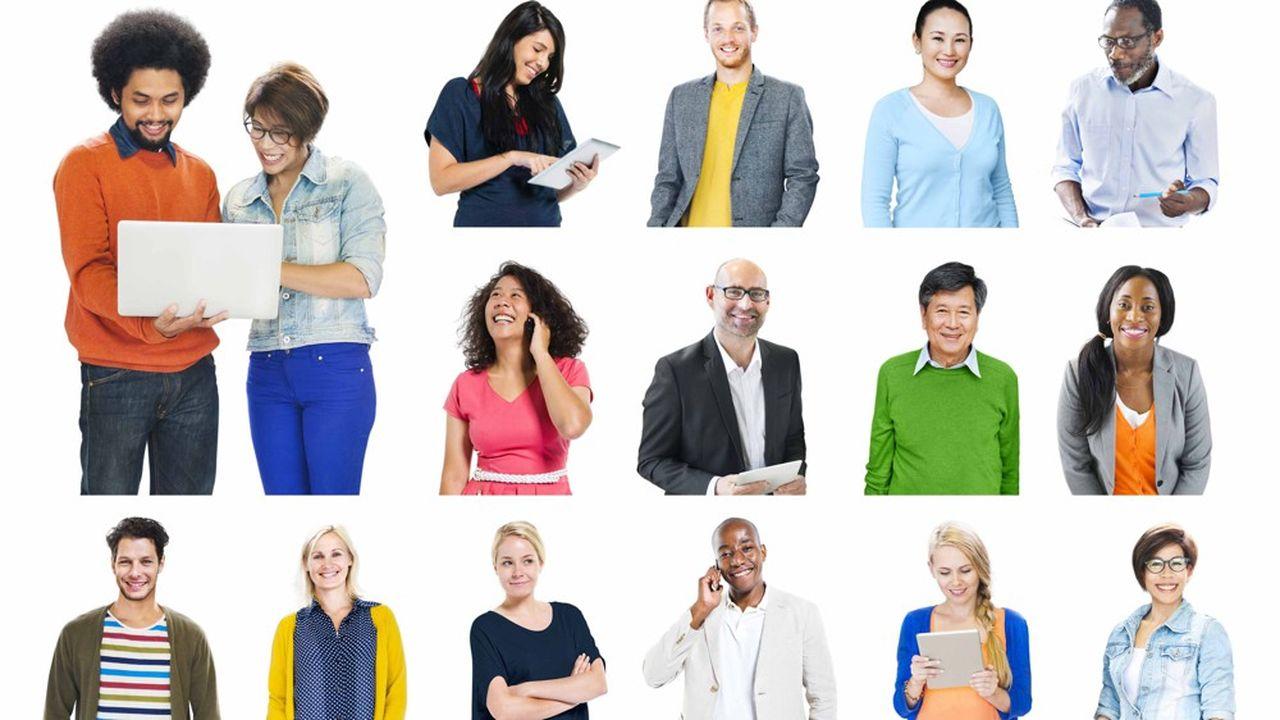 Plus de 1,3million de Français sont aujourd'hui autoentrepreneurs.
