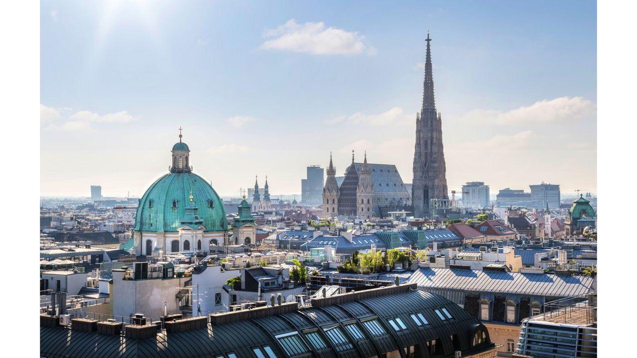 Les 10 villes les plus agréables au monde