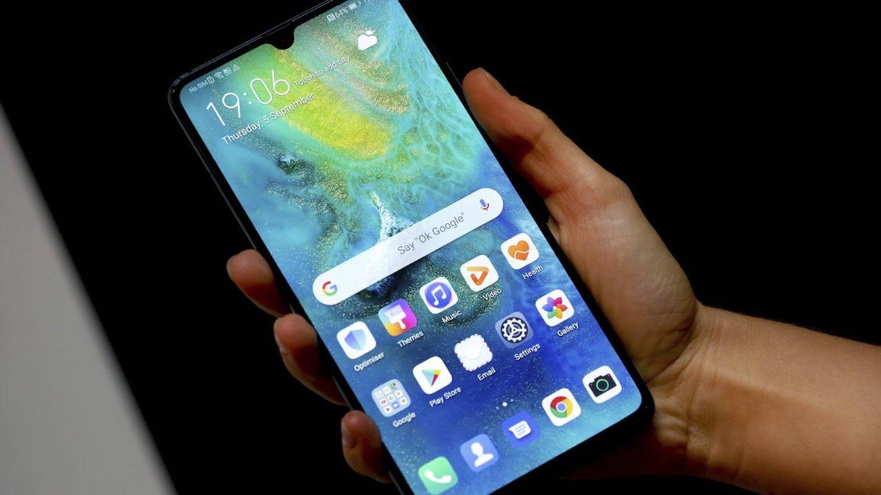 Huawei a profité de l'IFA pour donner des indications sur le processeur qui équipera le successeur de son smartphone Huawei Mate20.