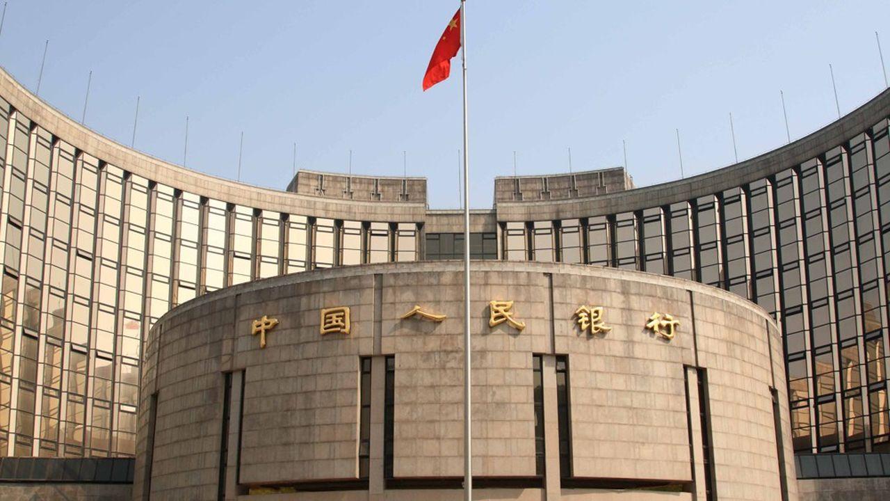 La Chine veut lancer sa monnaie digitale, peut-être avant la fin de l'année, un tournant pour les devises 2.0