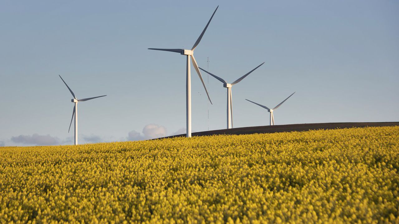 Enel s'est engagé à faire passer la part des énergies renouvelables dans sa production à 55% d'ici à la fin 2021. Sinon, il devra payer ses créanciers plus cher.