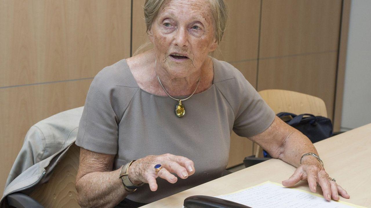Un expert indépendant, mandaté par l'ADAM, présidé par Colette Neuville, a estimé que le prix d'Altran était de 17euros par action et non de 14euros, comme proposé par Capgemini.