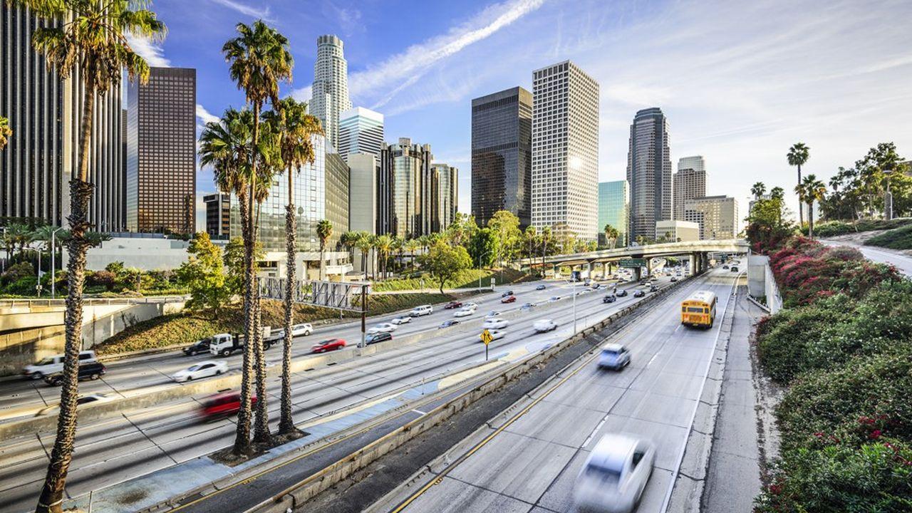 L'accord entre la Californie et les quatre constructeurs est une version adoucie du plan de réduction des émissions porté par l'administration Obama.