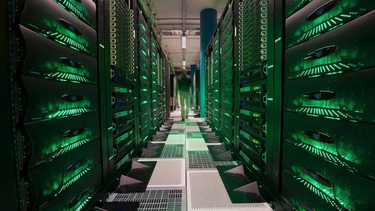 Avec une capacité de 31,7 pétaflops (31,7millions de milliards d'opérations par seconde soit l'équivalent de 170.000 ordinateurs portables), le groupe possède désormais le 11e supercalculateur le plus puissant du monde