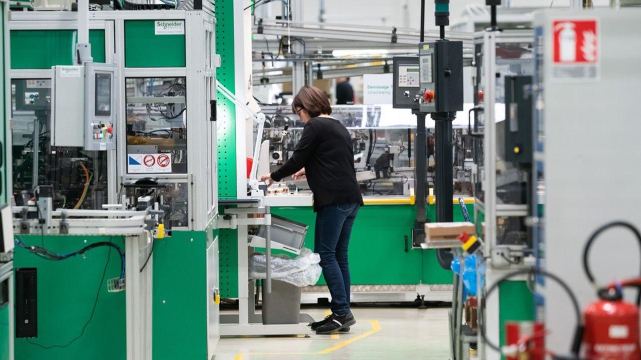 Comment la France résiste au ralentissement mondial