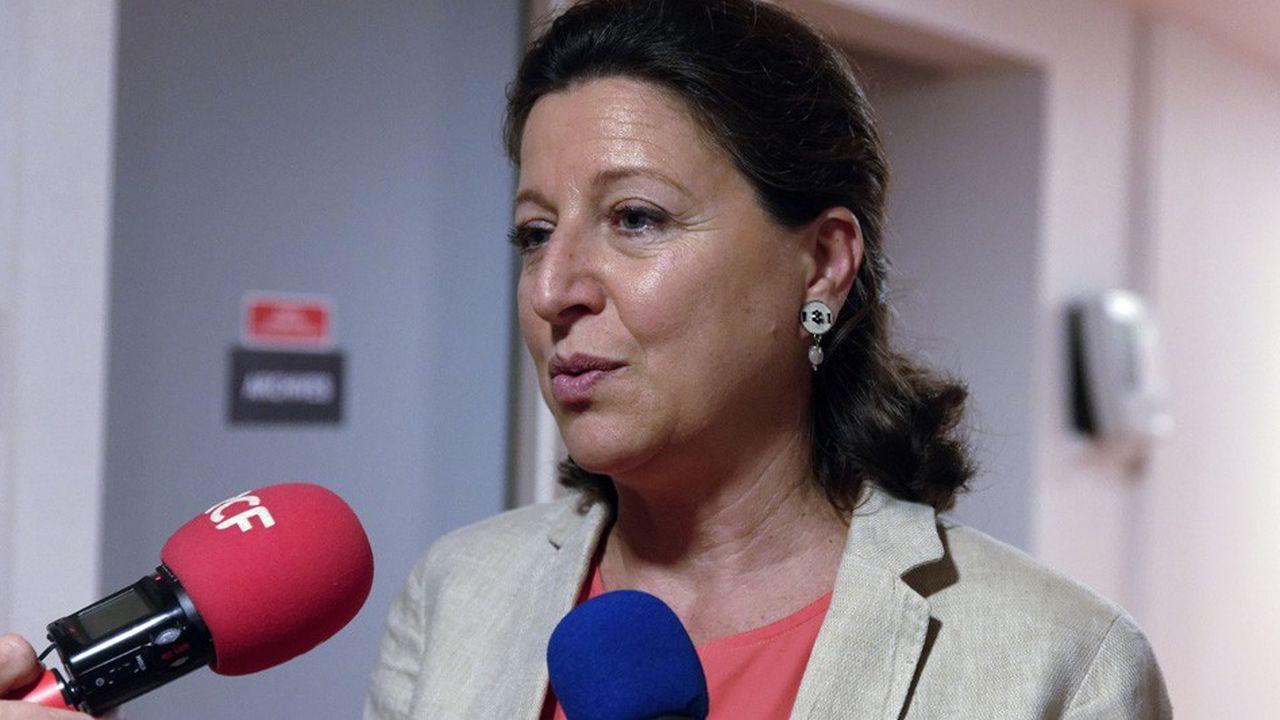 «La canicule de 2003 c'était 20 jours, là nous avons eu 18 jours de canicule en deux épisodes mais très intenses», a souligné la ministre de la Santé Agnès Buzyn.