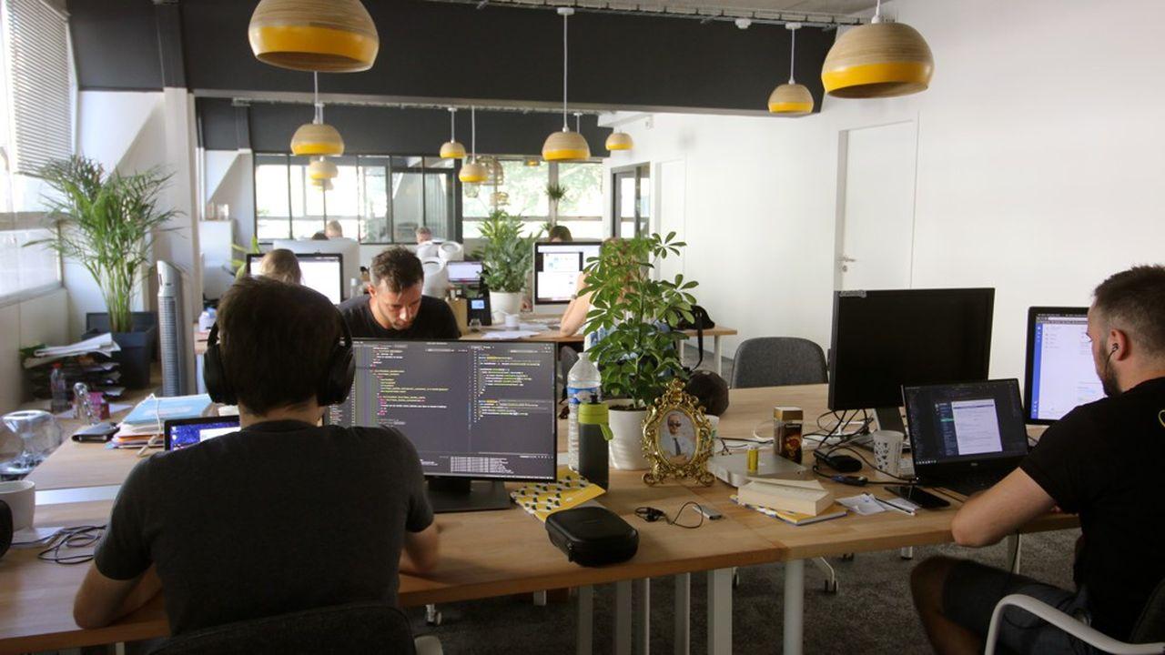 L'agence Wexpérience accompagne les entreprises dans la prise en compte de l'usager dans la création de leur site Web.
