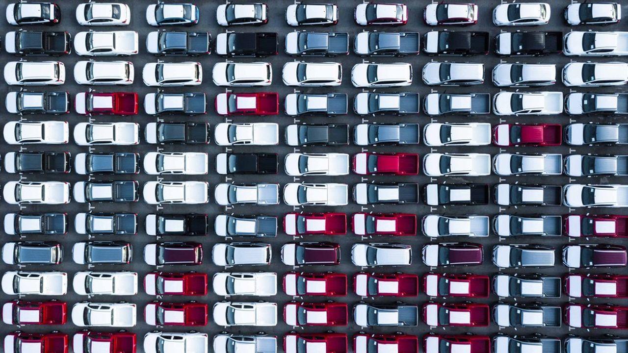 Le cabinet LMC Automotive prévoit un recul de 2% du marché automobile mondial cette année.