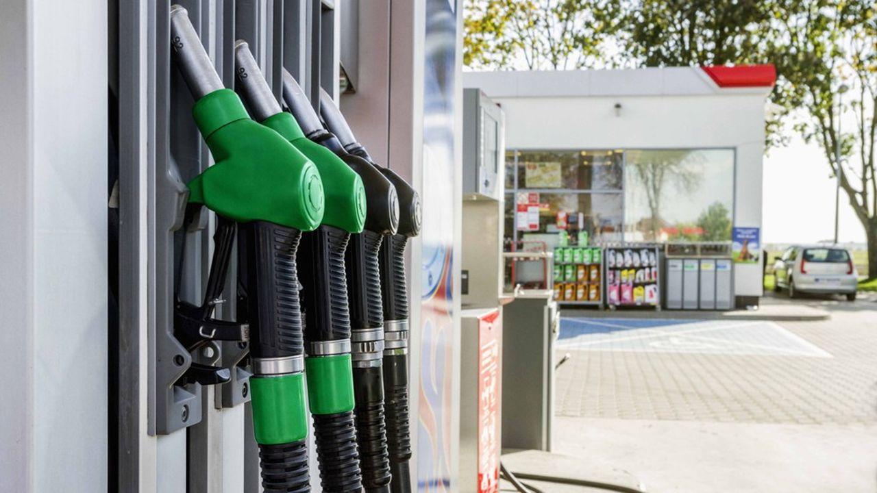 « Plus de 7 milliards de la taxe sur les produits énergétiques, dite TICPE et intégrant la taxe carbone, sont affectés au développement des énergies renouvelables dans le budget de l'Etat ».