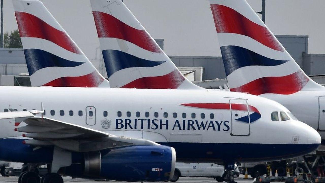 La compagnie IAG avait proposé une hausse des salaires de 11,5% sur trois ans aux pilotes, jugée insuffisante par eux