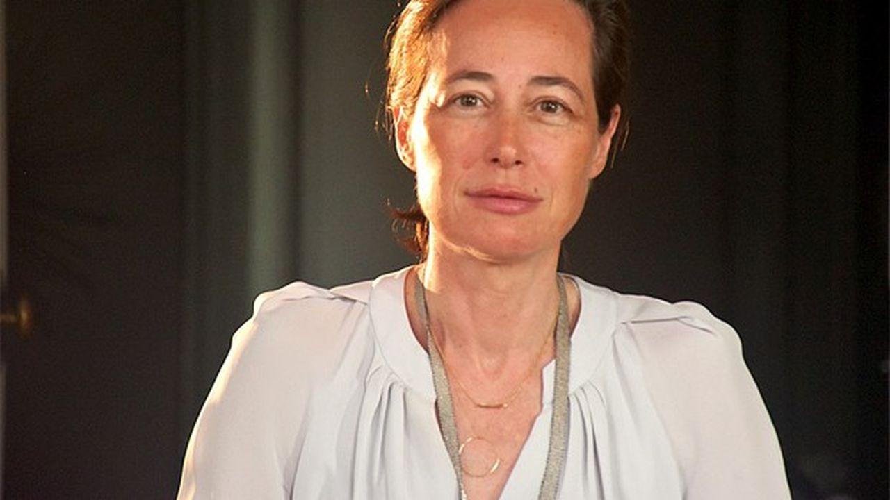 Amélie Négrier-Oyarzabal, banquière depuis vingt-cinq ans chez Lazard va lancer Greenhill en France.
