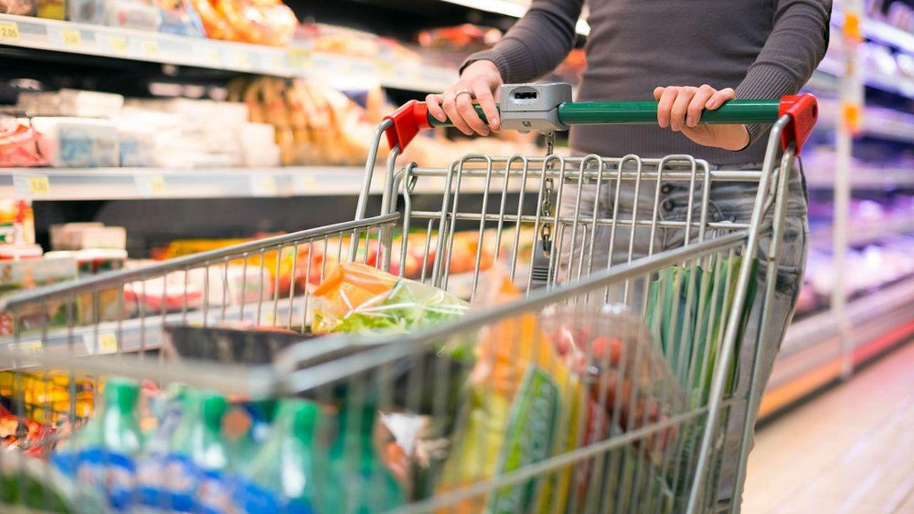 Dans la zone euro, le taux d'inflation depuis des années ne dépasse plus le seuil des 2 %.