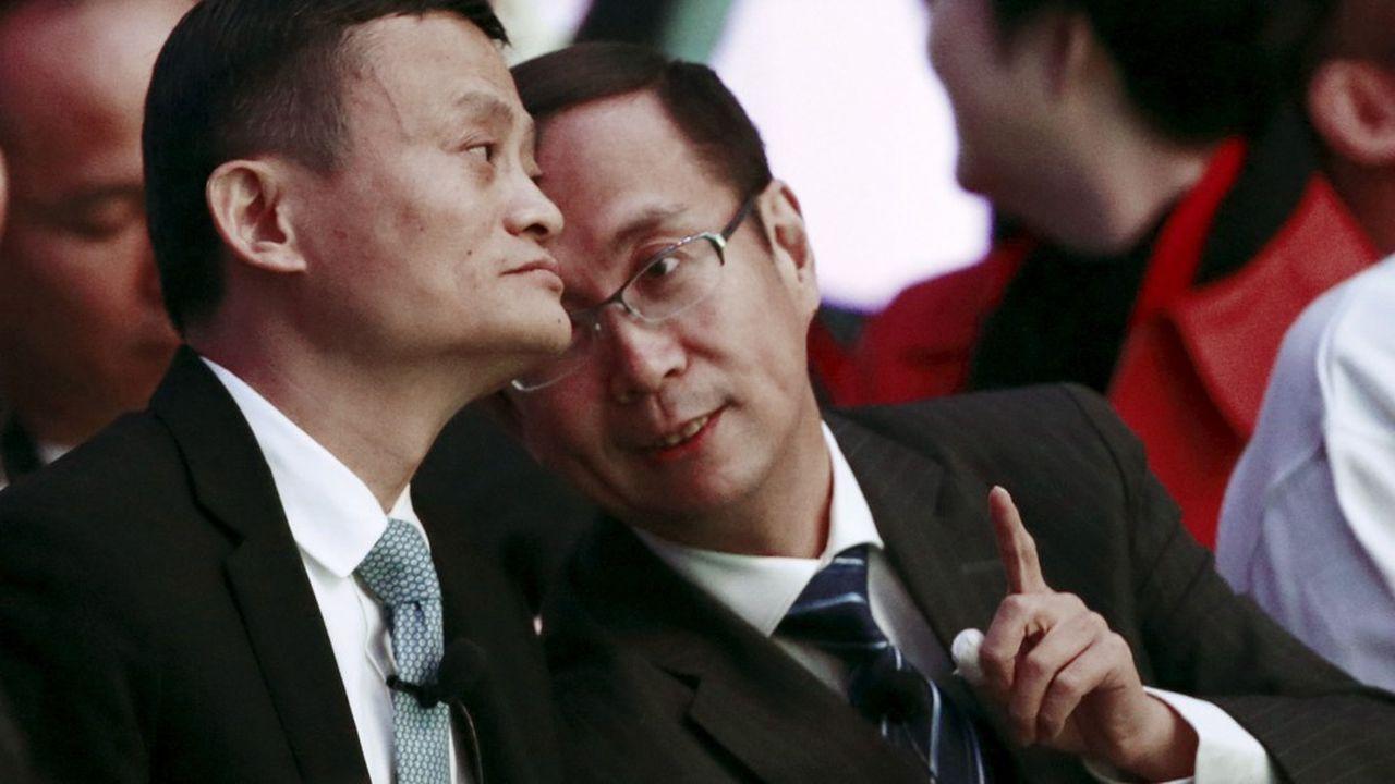 Une nouvelle page s'ouvre pour Alibaba après le départ de Jack Ma