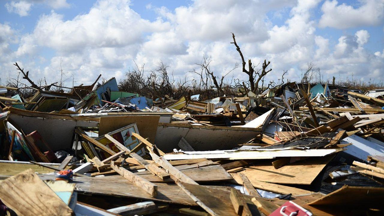 Ouragan Dorian : les évacuations s'accélèrent aux Bahamas