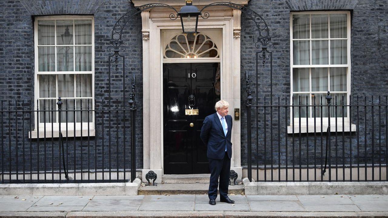 Boris Johnson va devoir mettre sur la table des propositions à la fois concrètes et réalistes pour le remplacer le «backstop» par un dispositif alternatif. Pour l'instant, elles se sont fait attendre.