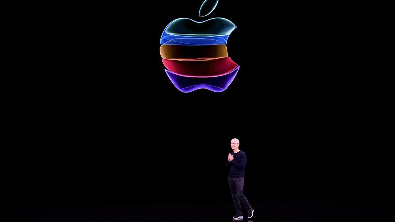 Apple lance l'assaut contre Netflix et les géants du gaming