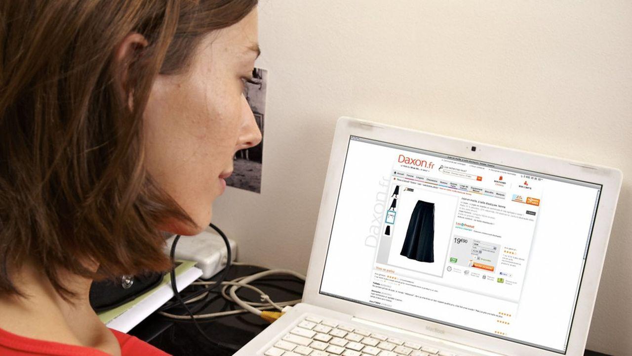Movitex, e-commerçant spécialiste des seniors, notamment avec la marque Daxon, a annoncé la semaine dernière un plan de sauvegarde de l'emploi.