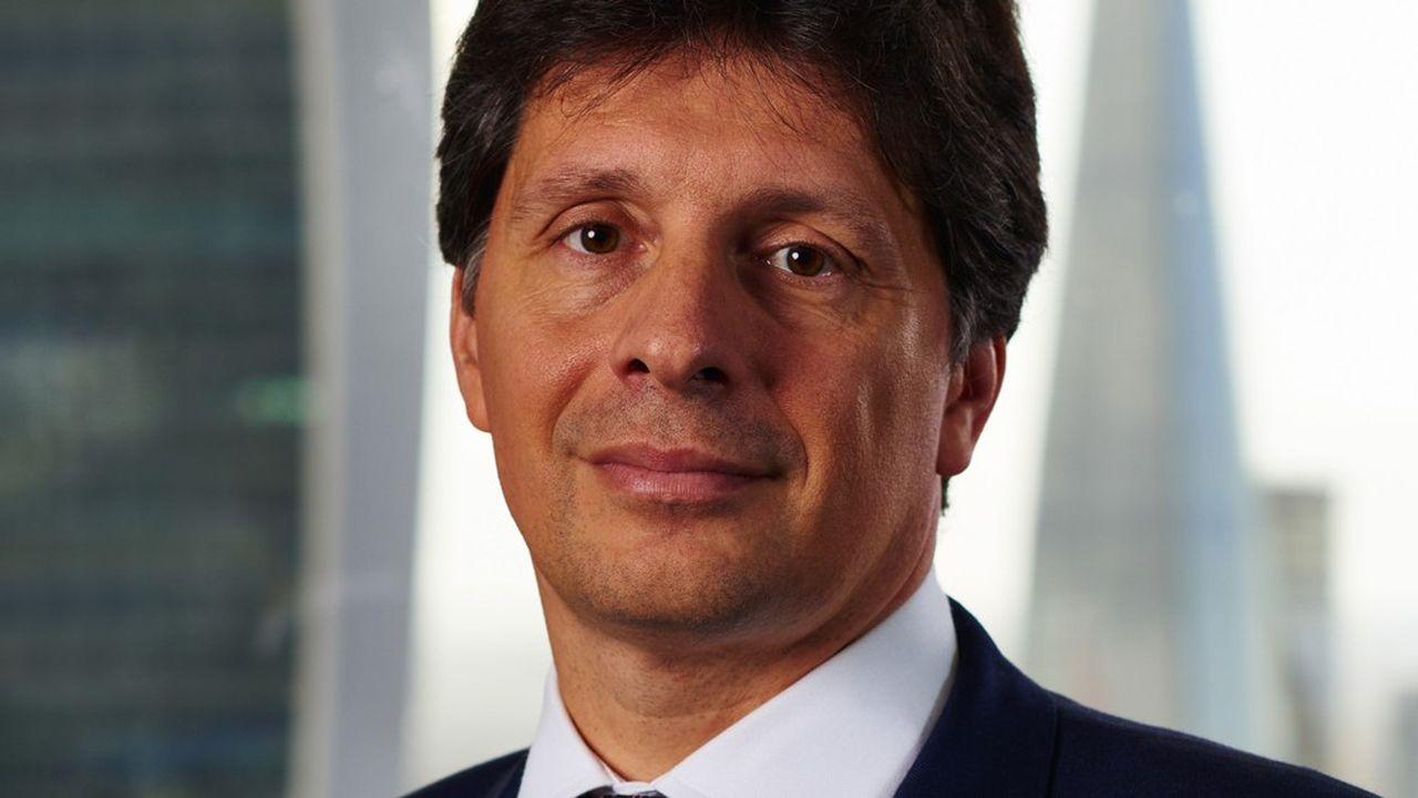Adam Farkas, 51 ans, a démissionné de sa fonction de directeur exécutif de l'Autorité bancaire européenne.
