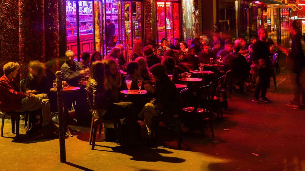 L'Ile-de-France dispose de 44.900 restaurants, 4.300 bars et 830 théâtres