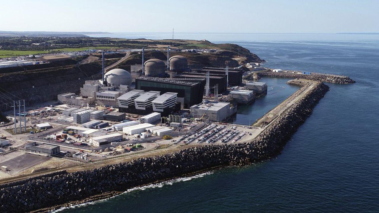 Sujets à des problèmes à répétition, les réacteurs 1 et 2 de la centrale normande vont être passés au crible par l'Autorité de sûreté nucléaire.