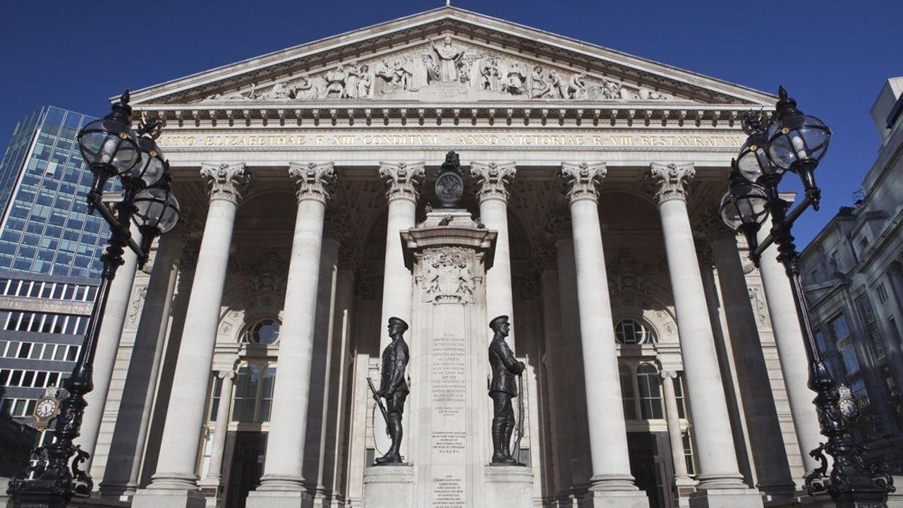 OPA : la Bourse de Hong Kong veut racheter celle de Londres
