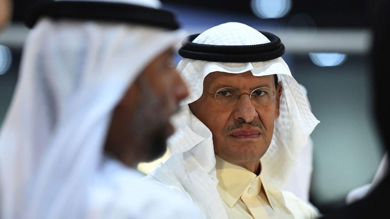 «Les bases de notre politique pétrolière sont définies d'avance et elles ne vont pas changer», a déclaré le nouveau ministre saoudien de l'Energie, le prince Abdel Aziz ben Salmane.