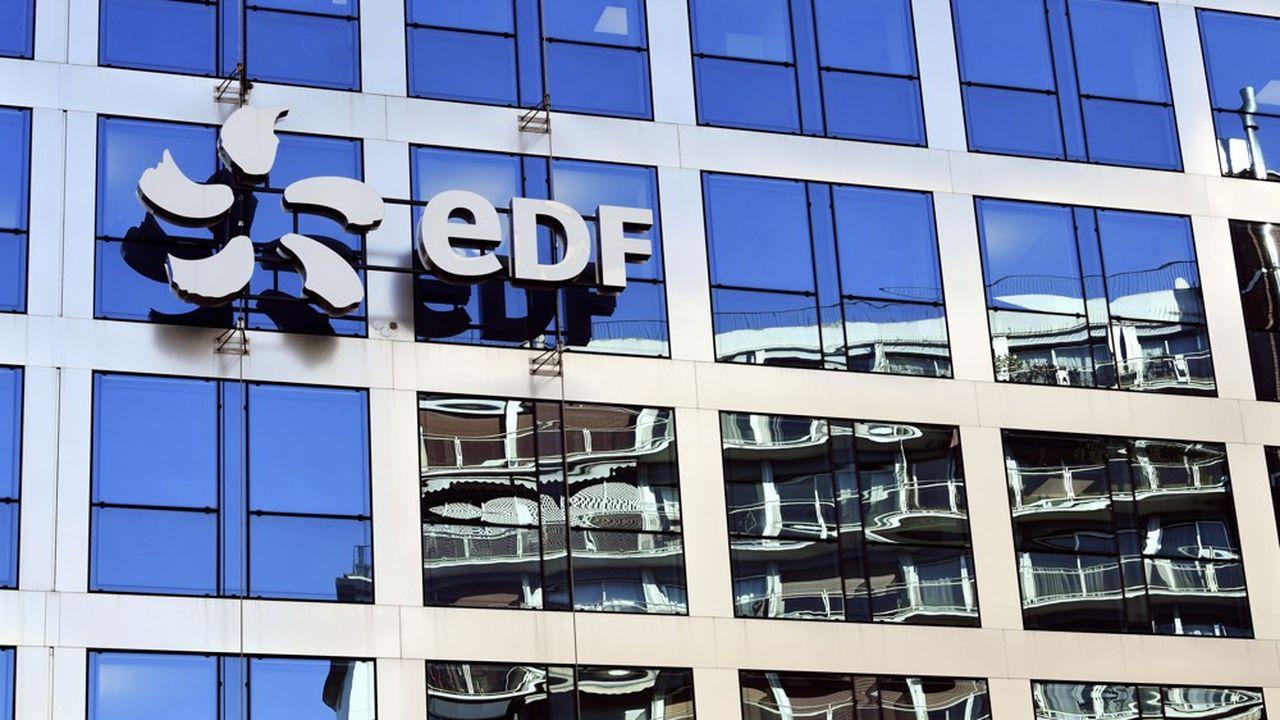 CGT, CFE-CGC, CFDT et FO appellent à la grève chez EDF le 19septembre.