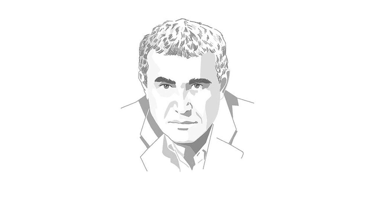 Nouriel Roubini.
