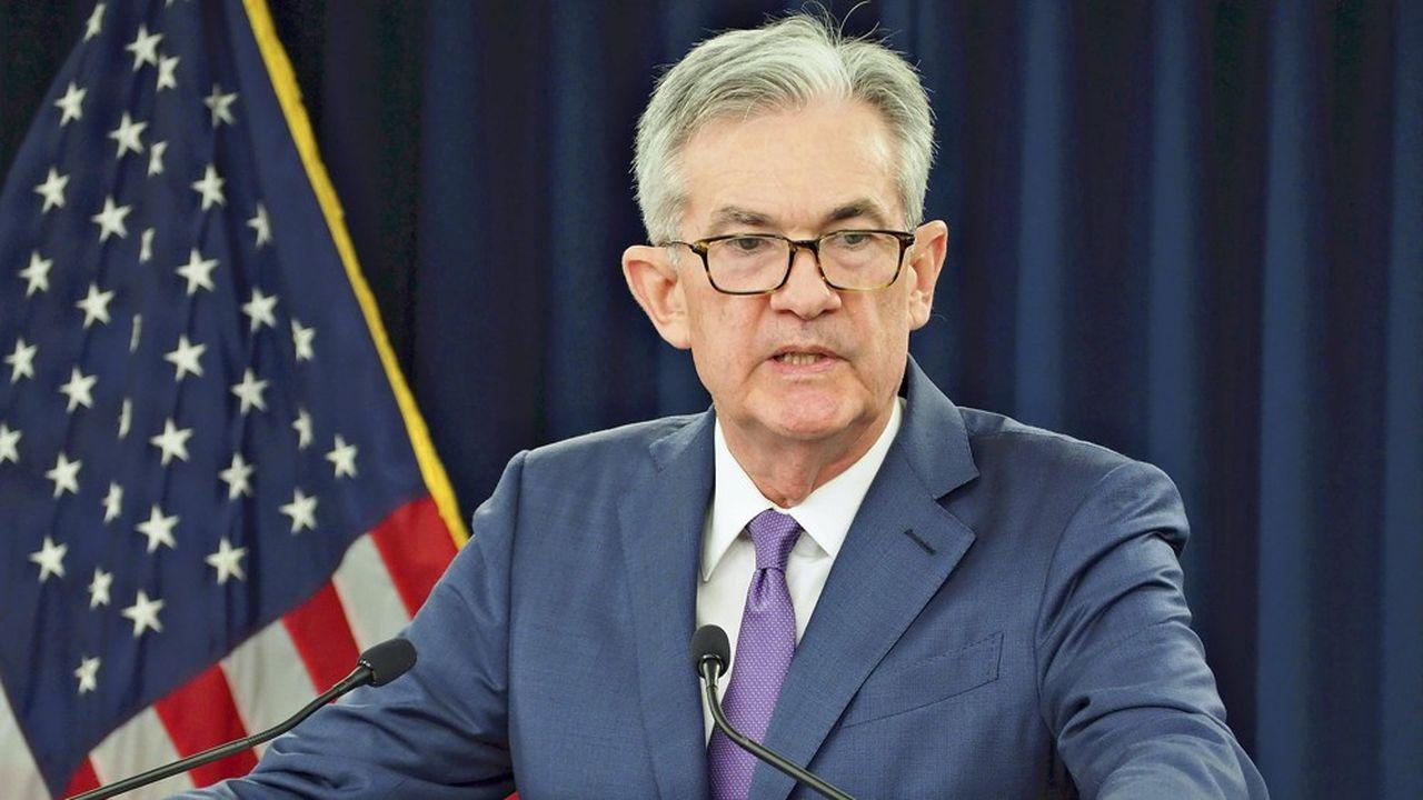 Donald Trump veut que la Fed abaisse drastiquement ses taux — Etats-Unis