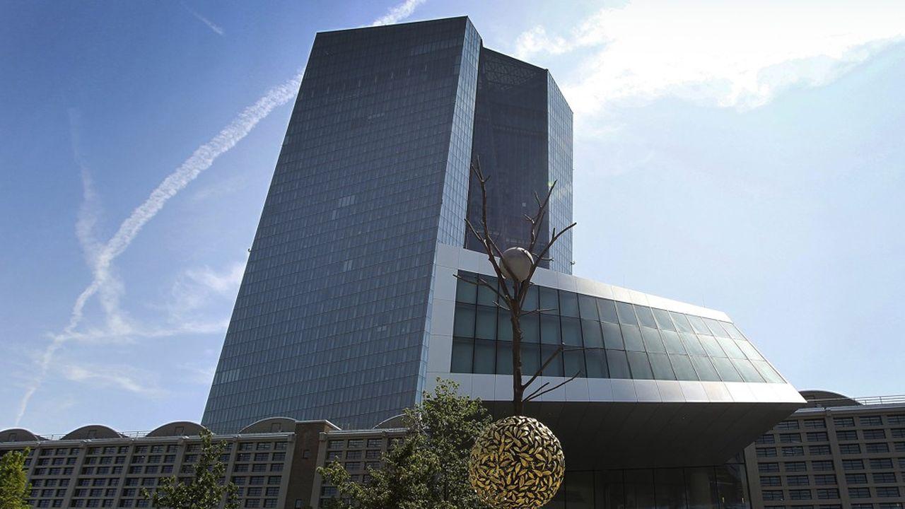 La BCE devrait annoncer une nouvelle salve de mesures accommodantes ce jeudi. Mais seront-elles efficaces?