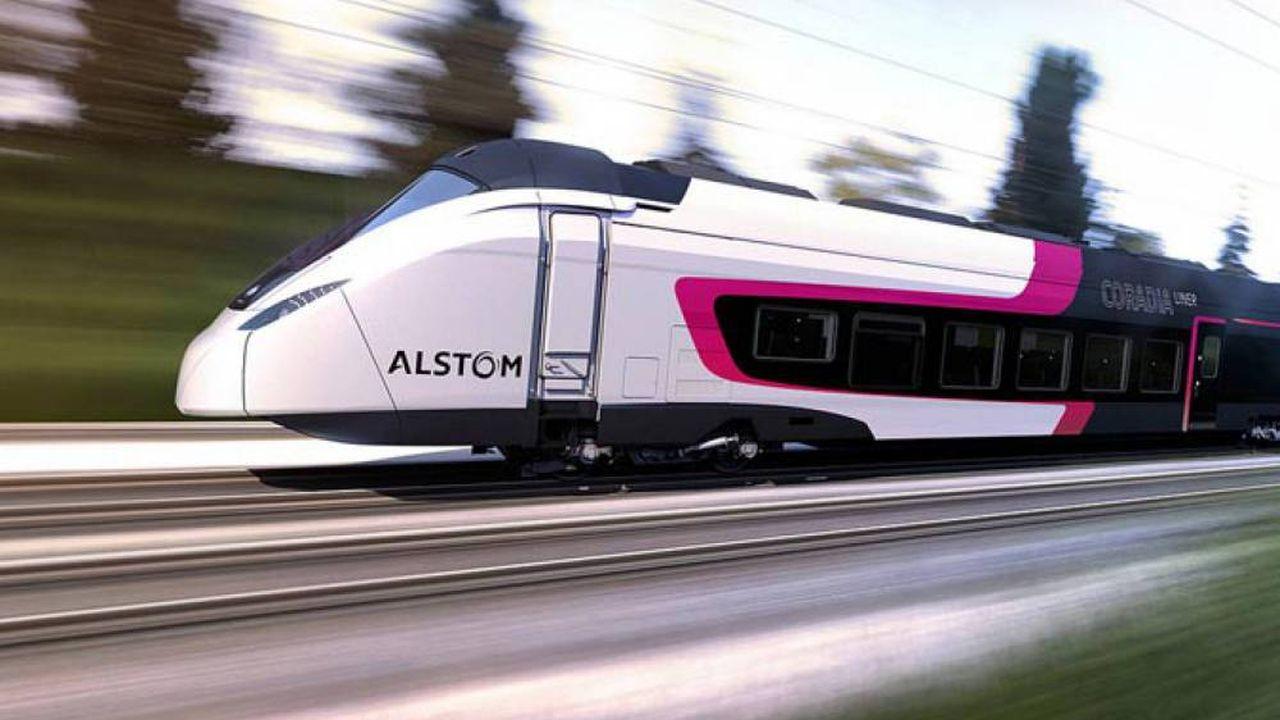 Bouygues s'allège dans Alstom et empoche 1,08 Md€