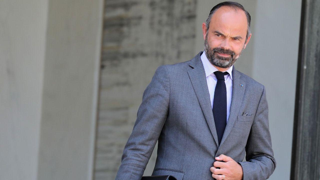 Edouard Philippe a promis des garanties aux régimes les plus impactés par la réforme des retraites.