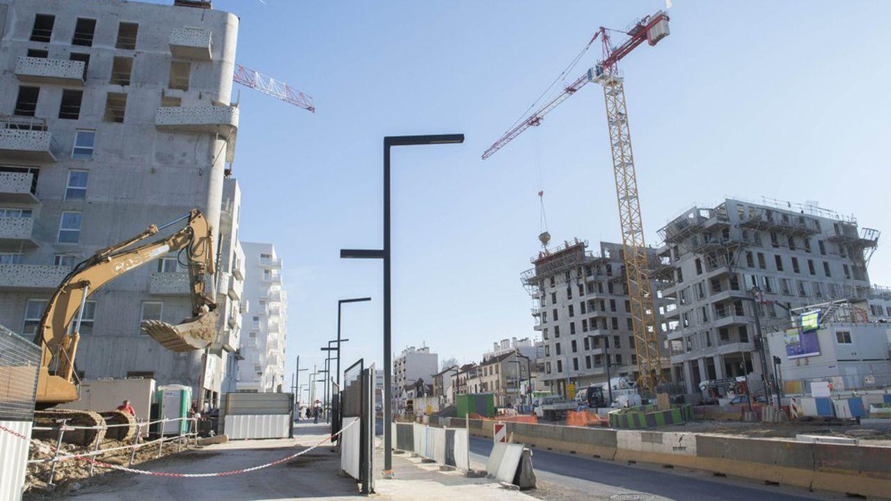 Au premier semestre 2019, la chute des ventes de logements neufs s'accentue selon la Fédération des promoteurs immobiliers (FPI)