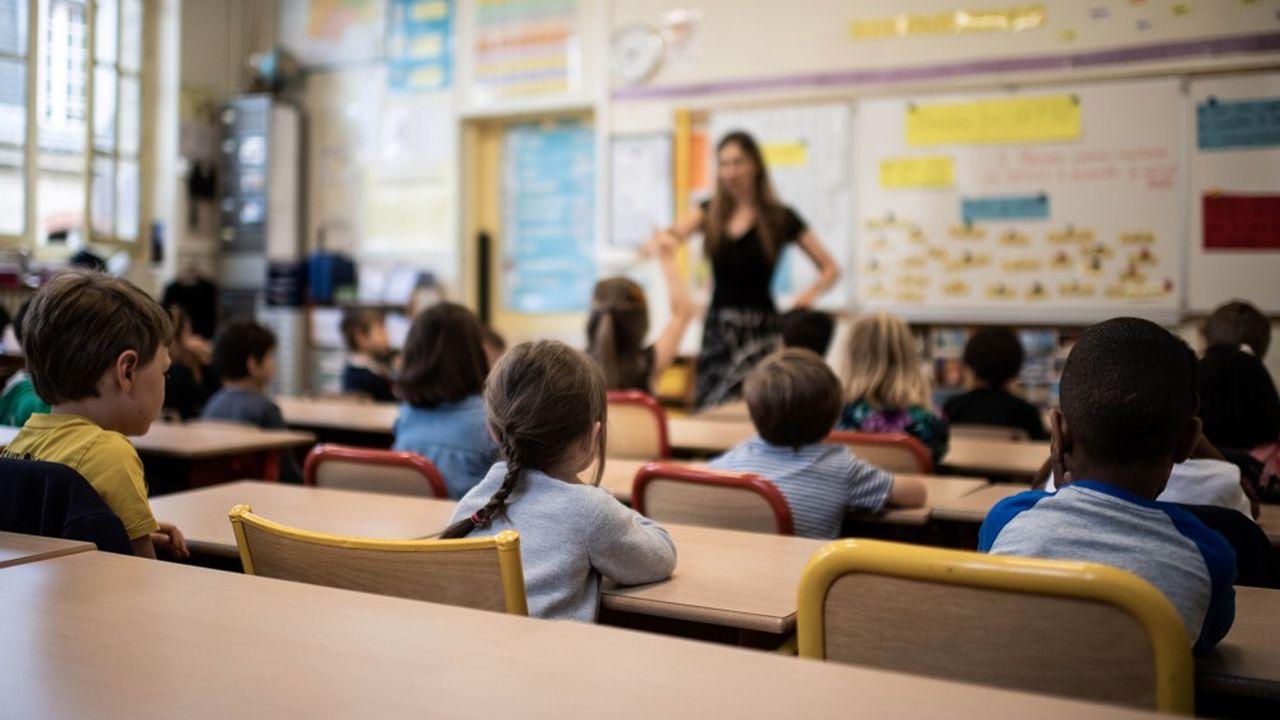 Pour 60% des sondés, il faut «faire apprendre l'anglais dès le CP».