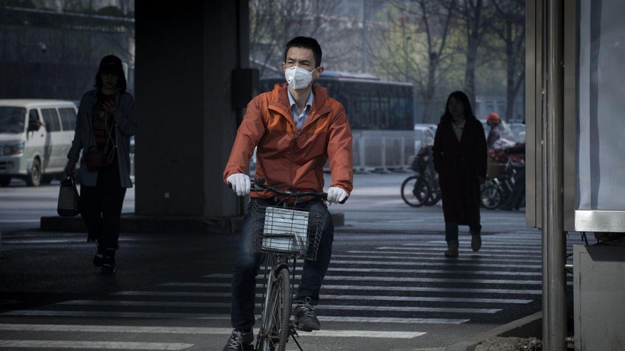 Pékin ne fait plus partie des villes les plus polluées au monde