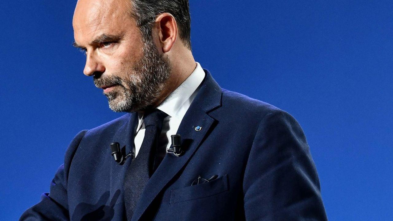 Le gouvernement d'Edouard Philippe entend prémunir les entreprises visées par des procédures extraterritoriales.