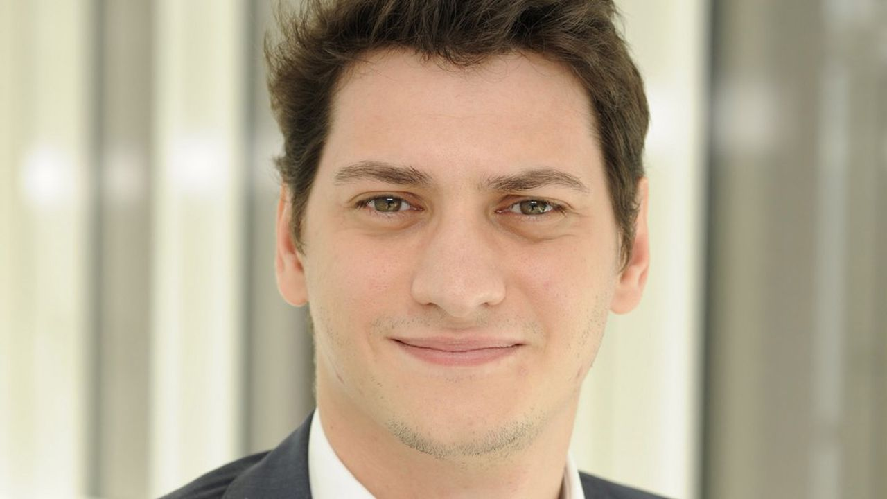 Ruben Nizard est économiste Afrique chez Coface.