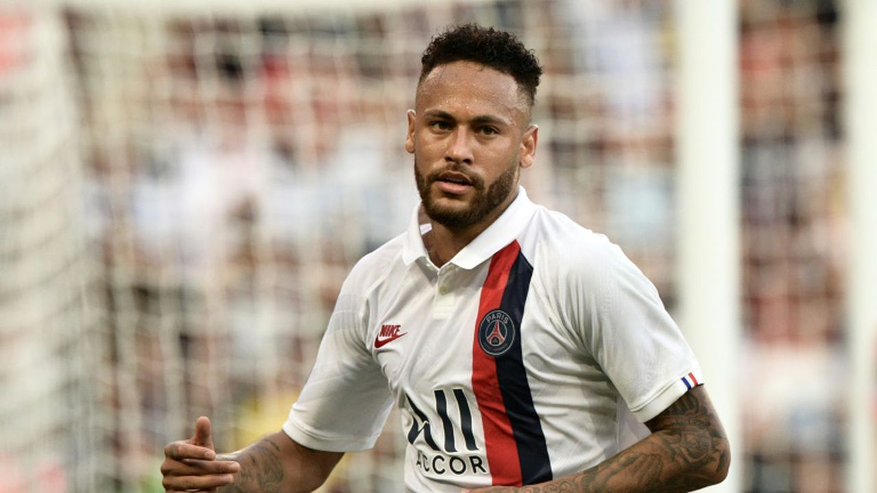 PSG : Neymar revient sur son départ raté