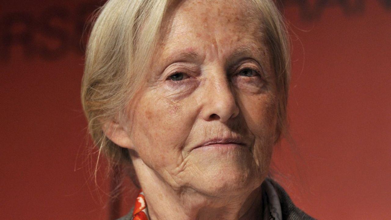 Colette Neuville, présidente de l'ADAM repart à l'attaque dans le dossier Altran Capgemini