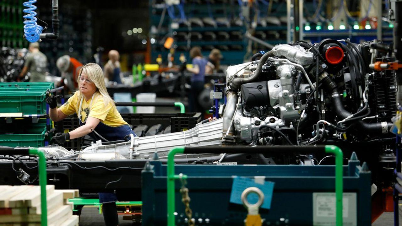 Les salariés américains de GM en grève, la première depuis 2007 — Automobile