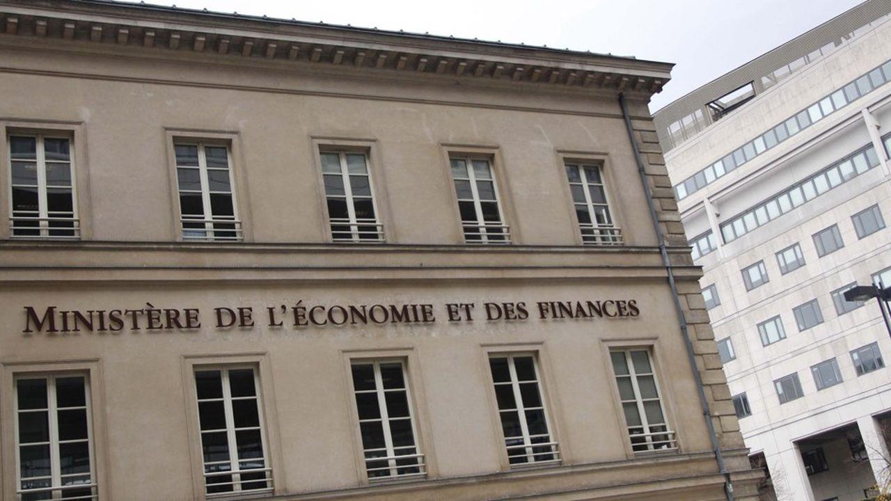 Quelque 184 opérations de contrôle sur des acqusitions étrangères ont été exercées par le ministère de l'Economie et des Finances l'an dernier.