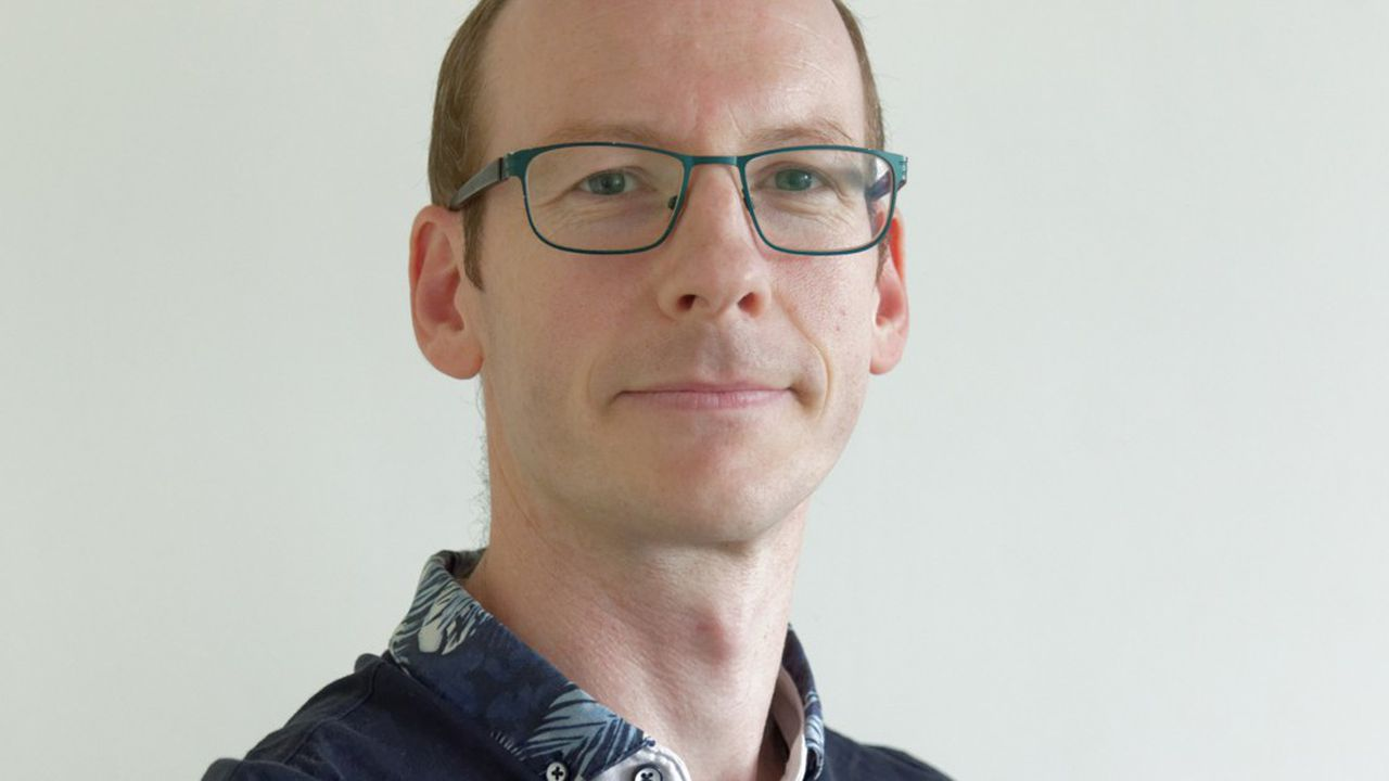 François Courvoisier, responsable du projet Pulsar au sein de Femto-ST.