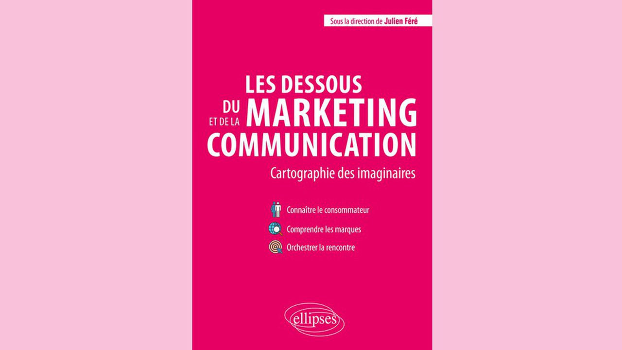 Le marketing décrypté