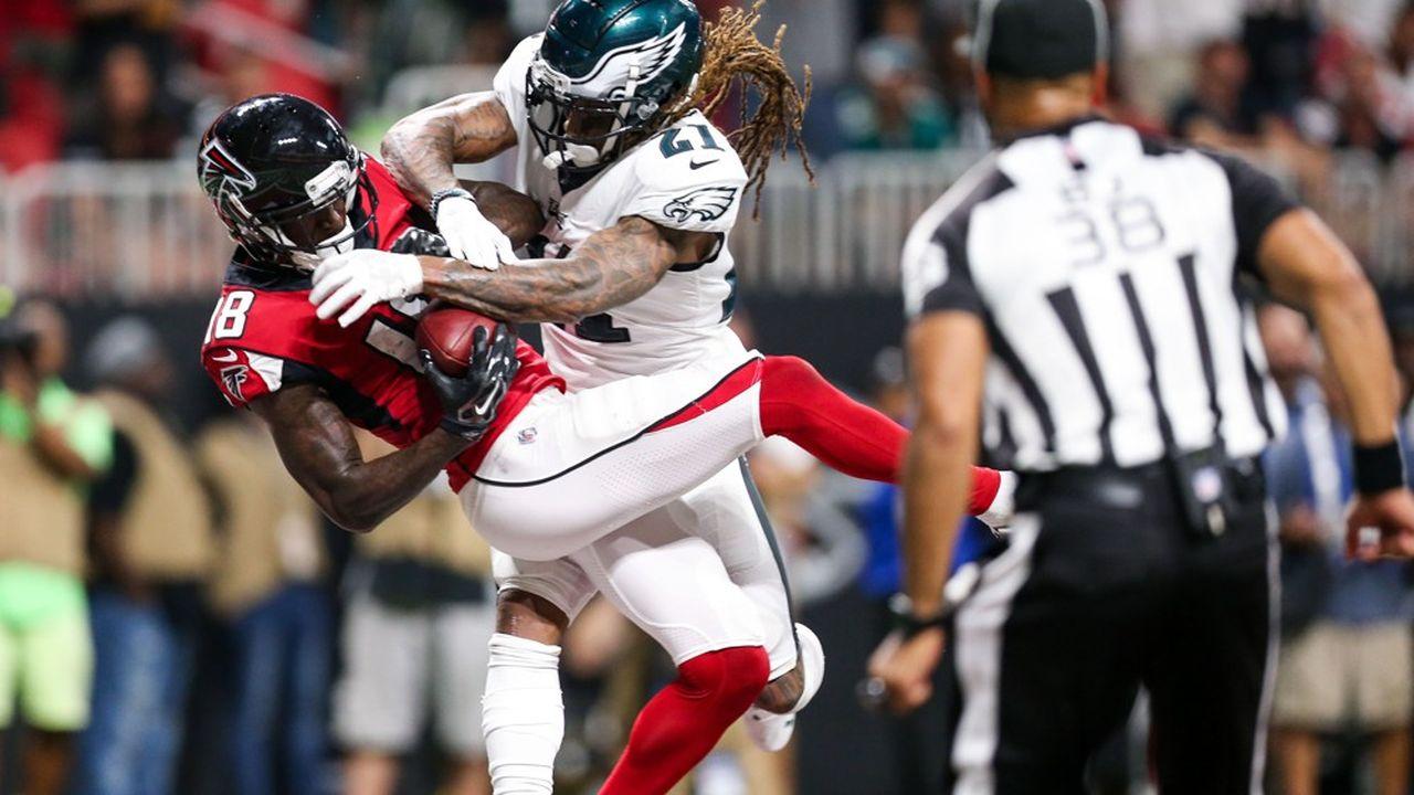 La violence des coups au visage en NFL est à l'origine de l'un des plus grands scandales ayant touché la ligue.