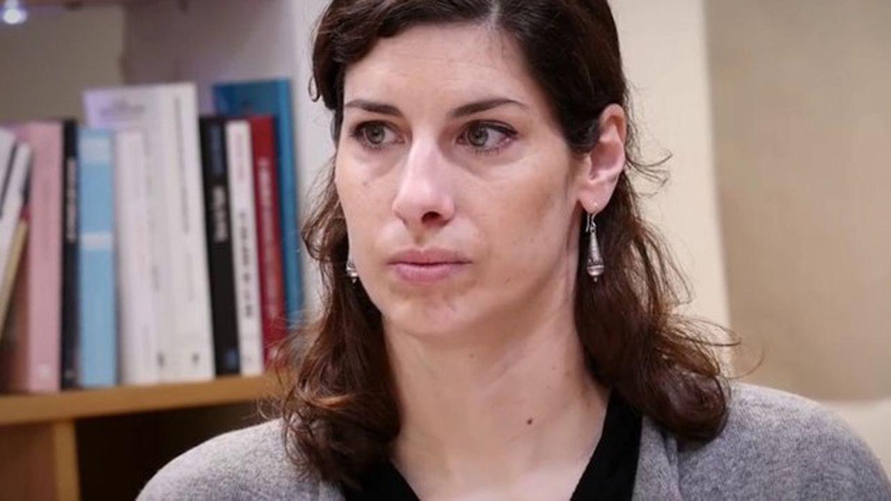 Pour Anne Fretel, économiste à l'université de Lille, les entreprises ont tendance à rechercher des causes exogènes lorsqu'elles ont du mal à recruter.